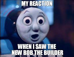 Bob The Builder Memes - simpleplanes some bob the builder memes