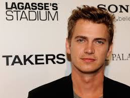 more pics of hayden christensen spiked hair 5 of 5 short