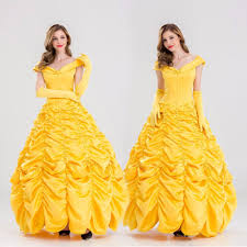 halloween costumes belle beauty beast popular belle halloween costume for women buy cheap belle