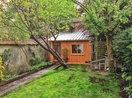 bureau de jardin design bureau de jardin sur mesure intérieur sur mesure