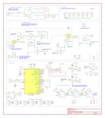 lm338k amp regulated power supply circuit electronics projects pcb