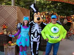 mickey u0027s halloween party at disneyland park travel advice by cody