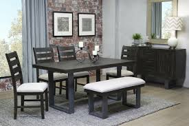 sawyer dining table mor furniture for less