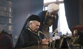 queen film details victoria and abdul film the servant who scandalised the queen s