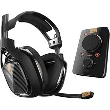 siege audio console astro a40 tr ear sound isolating headset for ps4 gaming