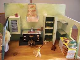 cinderella u0027s handmade miniature kitchen castle of costa mesa