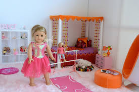 Isabella Bedroom Set Young America American Doll Isabelle Bedroom Hd Watch In Hd Youtube