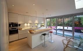 Kitchen Extension Design Rear Kitchen Extension Google Search House Pinterest