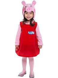 Toddler Halloween Costume 27 Peppa Pig Costume Ideas Images Costume