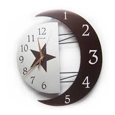 20 ways to design wall clock