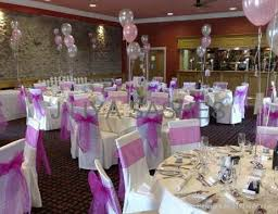 chair sashes wholesale sharia s pink and aqua shabby chic wedding every last detail