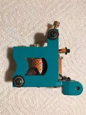 workhorse tattoo machines and parts ebay
