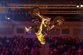 freestyle motocross deaths freestyle motocross returns to thrill crowds at liverpool