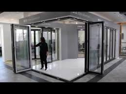 Folding Sliding Doors Interior Extraordinary Folding Door Contemporary Ideas House