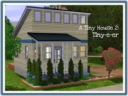 mod the sims a tiny house 2 tiny e er