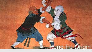 the origin of kung fu before the shaolin temple