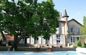 chambre d hote allier bed and breakfast l echauguette ref g35692 in isserpent allier