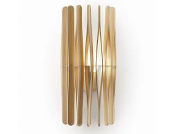stick wall light by fabbian design matali crasset