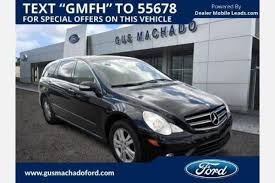 mercedes of pompano florida used mercedes r class for sale in pompano fl edmunds