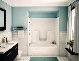 bathroom tub and shower ideas bathtub shower combo roswell kitchen bath