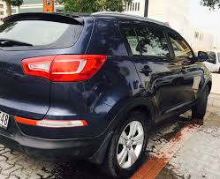 Roof Bars For Kia Sportage 2012 by Used Kia Sportage 2012 Car For Sale In Dubai 724169 Yallamotor Com