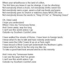 Southern Comfort Zone Daniel Dale On Twitter