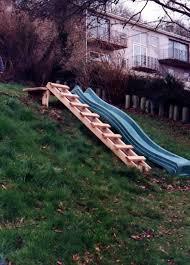 Steep Sloped Backyard Ideas 25 Best Landscape Images On Pinterest Backyard Ideas Garden