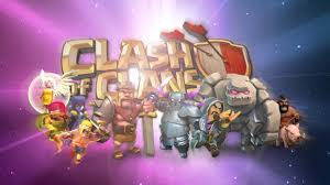 clash of clans wallpaper free clash of clans christmas wallpaper attackia clash of clans
