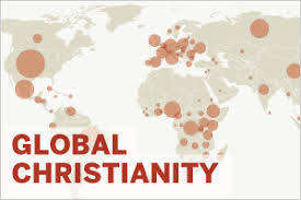 christian traditions pew research center