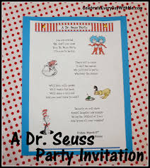 design printable dr seuss birthday template with photo brown