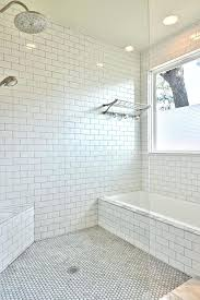 mosaic bathroom tile ideas mosaic floor tile bathroom engem me in subway ideas 11