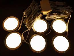 Lights Under Kitchen Cabinets Wireless by Ge Led Under Cabinet Lighting