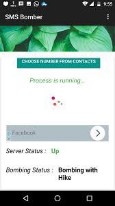 sms bomber apk sms bomber v1 80 apk free for android