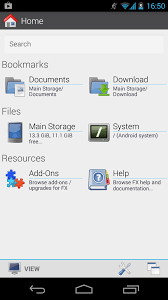 fx file explorer for android download