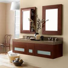 Bathroom Base Cabinets Shop Solid Wood Bathroom Storage Cabinets Ronbow