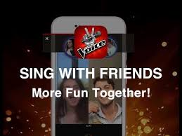 the voice app android the voice free to sing android apps on play