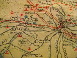 Maps Los Angeles by Maps Blogging La