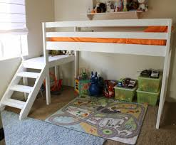 Comfy Bedroom by Bedroom Simply Design Of Bunk Bed Shelf For Bedroom Decoration Ideas