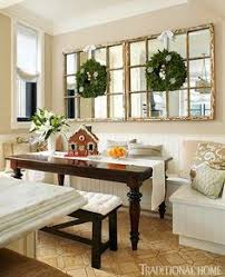 Decorating Ideas Dining Room Love The Fixer Upper Look A Little Bit Of Paint And Sandpaper