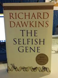 The Selfish Gene Meme - where did the word meme come from crobs abroad