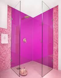 Acrylic Bathroom Wall Panels Pink Acrylic Shower Panels Splash Acrylic