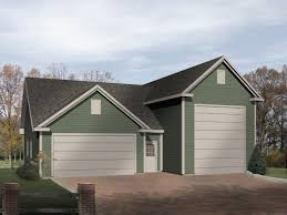 3 Car Garage Plans With Apartment Above 12 Best 3 Car Garage Plans Images On Pinterest Rv Garage Plans
