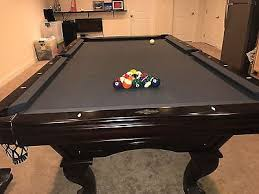 pool and ping pong table pool table ping pong table top 3 000 00 picclick