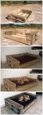 Cedar Dog Bed Best 25 Rustic Dog Beds Ideas On Pinterest Rustic Dog Houses