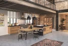 cuisine bois massif prix cuisine pullman gamme maison de famille disponible en 5 coloris