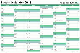 Kalender 2018 Bayern Gesetzliche Feiertage Kalender 2018 Bayern