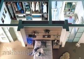 plan dressing chambre suite parentale chambre avec salle de bains plan dressing chambre
