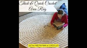 rag rugs crochet how to hand crochet a rug crochet tshirt rug