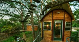 Tree Houses Experience Tree Top Living At One Of These Sustainable Tree Houses