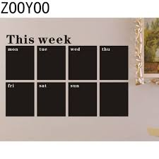 calendar wall sticker sticker collections compare prices on wall sticker calendar weekly online ping